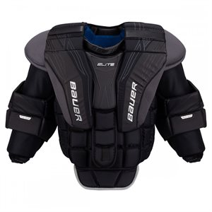 CHEST & ARMS BAUER ELITE S20 INTERMEDIATE