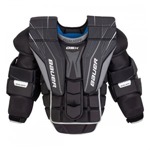 CHEST & ARMS BAUER GSX JUNIOR