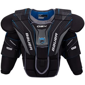 CHEST & ARMS BAUER GSX PRODIGY YOUTH