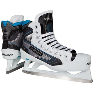 PATINS BAUER REACTOR 5000 JUNIOR