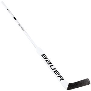 GOAL STICK BAUER REACTOR 9000 SENIOR REGULAR