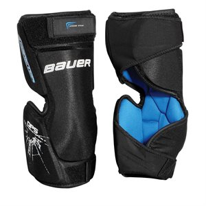 KNEE GUARDS BAUER REACTOR YOUTH