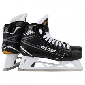 PATINS BAUER SUPREME S170 JUNIOR