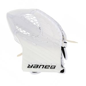 CATCH GLOVE BAUER SUPREME S190 INTERMEDIATE