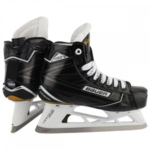 PATINS BAUER SUPREME S190 JUNIOR