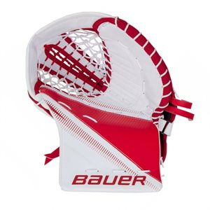 CATCH GLOVE BAUER SUPREME S27 SENIOR