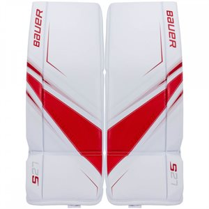 JAMBIERES BAUER SUPREME S27 JUNIOR