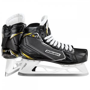 PATINS BAUER SUPREME S27 JUNIOR
