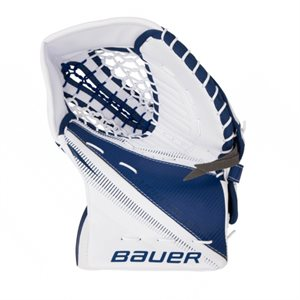 CATCH GLOVE BAUER SUPREME S29 INTERMEDIATE