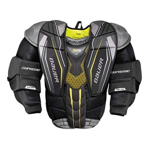 CHEST & ARMS BAUER SUPREME S29 SENIOR