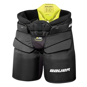 GOAL PANTS BAUER SUPREME S29 SENIOR