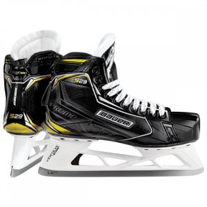 PATINS BAUER SUPREME S29 SENIOR