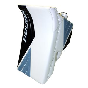 BLOCKER BAUER SUPREME ULTRASONIC PRO CUSTOM SENIOR