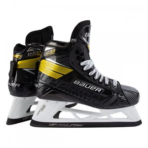 PATINS BAUER SUPREME ULTRASONIC INTERMEDIAIRE