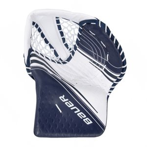 CATCH GLOVE BAUER VAPOR 2X SENIOR