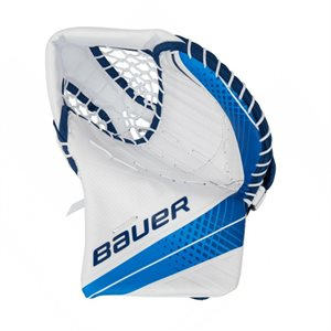 CATCH GLOVE BAUER VAPOR X900 INTERMEDIATE