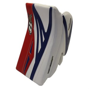 BLOCKER BRIANS G-NETIK 8.0 JUNIOR