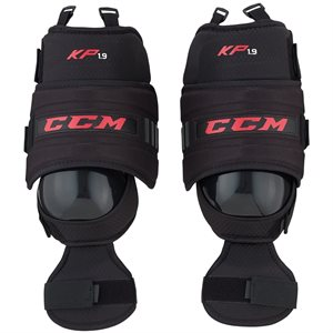 KNEE GUARDS CCM 1.9 INTERMEDIATE