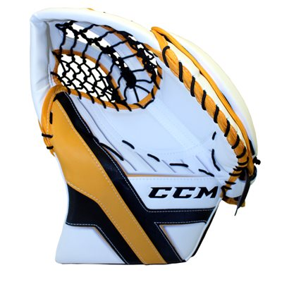 CATCH GLOVE CCM AXIS SENIOR