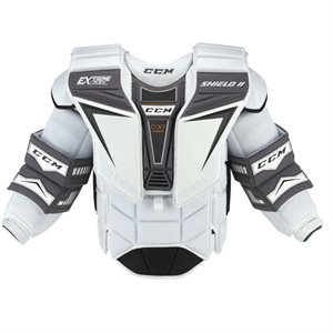 CHEST & ARMS CCM E-FLEX SHIELD II PRO SENIOR