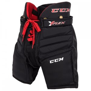 GOAL PANTS CCM Y-FLEX YOUTH