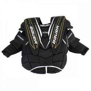 CHEST & ARMS BAUER SUPREME S170 JUNIOR