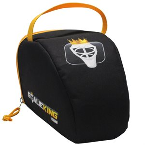 JRZ GOALIE MASK BAG - GOALIE KING