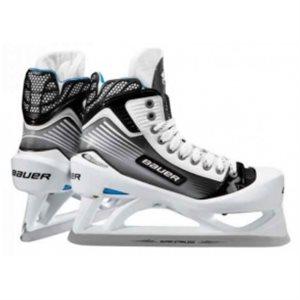 PATINS BAUER REACTOR 4000 SENIOR