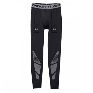 UNDER ARMOUR COMPRESSION PANTS HEATGEAR GRIP MEN