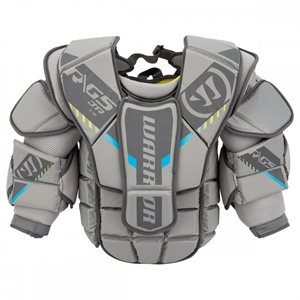 CHEST & ARMS WARRIOR RITUAL G5 JUNIOR