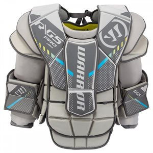 PLASTRON WARRIOR RITUAL G5 PRO SENIOR
