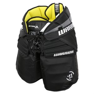 GOAL PANTS WARRIOR RITUAL-X PRO SENIOR