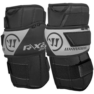 KNEE GUARDS WARRIOR RITUAL X2 JUNIOR